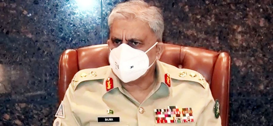 Corps Commanders take serious note of malicious propaganda by Indian military